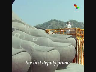 If you had $430 million dollars, would you feed the poor or build a massive statue From our all-video page teleSUR Play