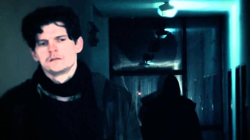 Depths Of Depravity - Noiseless Room (OFFICIAL VIDEO)