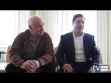 Mob City (TNT): Jeffrey DeMunn & Jeremy Luke Interview