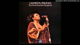 Carmen McRae - Easy LivingDays of Wine and RosesIt's Impossible The Great American Songbook