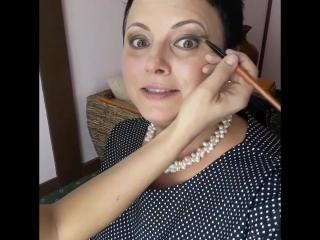 Подготовка к съемкам ролика о моей любимой работе))