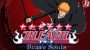 GAMEPLAY ICHIGO BANKAI RESURRECTION Power Bleach Brave Souls 388