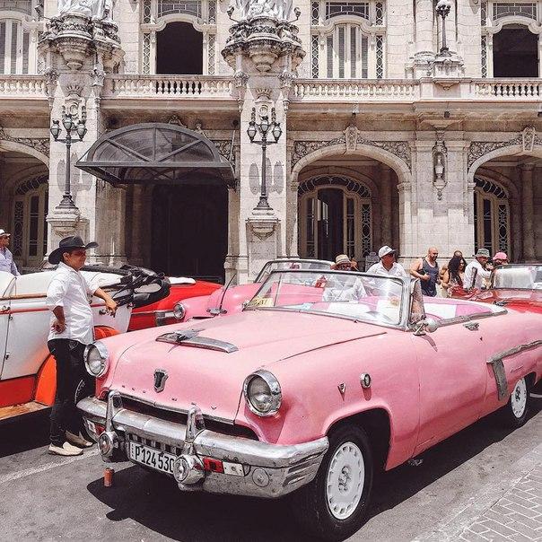 Петербург: авиабилеты на Кубу (Гавана) за 33400 рублей туда-обратно