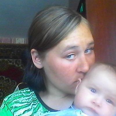 Маргарита Мамаева, 5 октября 1990, Староюрьево, id217458707