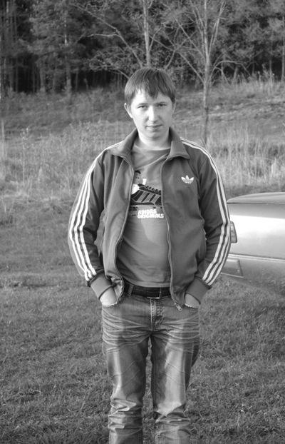 Денис Котиков, 28 августа 1993, Смоленск, id48508755