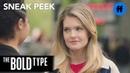 The Bold Type | Season 2, Episode 9 Sneak Peek: Sutton Won't Ask Her Mom For Help | Freeform