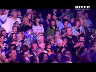 Сольный концерт Софии Ротару в Кремле 2014