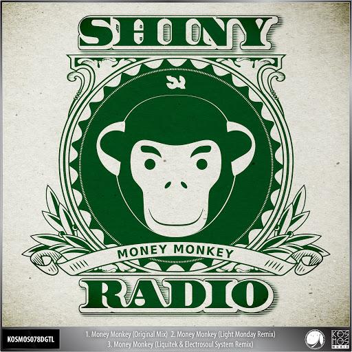 Shiny Radio альбом Money Monkey