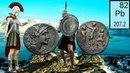 Древняя история во льдах Гренландии. Взлёты и падения Римской империи. Подкаст — археология №2