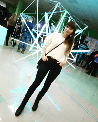 Аня Фанина