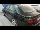 Seat Toledo R36 Turbo 4x4 Project from Poland