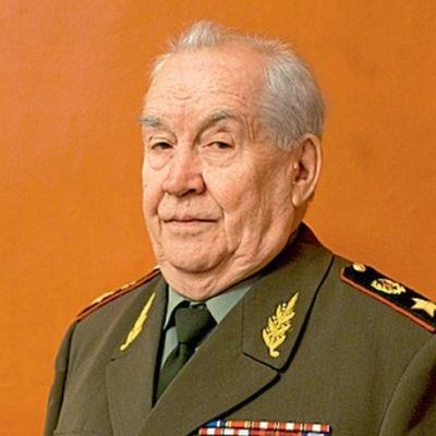 Михаил Думский
