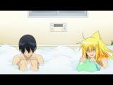 Orenchi no Furo Jijou Русал в моей ванной 6 серия озвучил Mad_CitRus