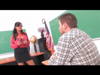 Lisa ann, trina michaels, zoey holloway, vannah sterling - meat your teacher film