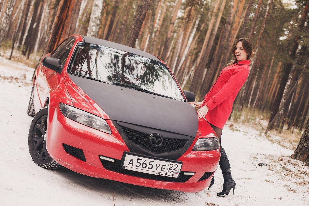 Aleksandra Dik, Barnaul - photo №13