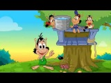 Hugo The Troll ALS Bucket Challenge
