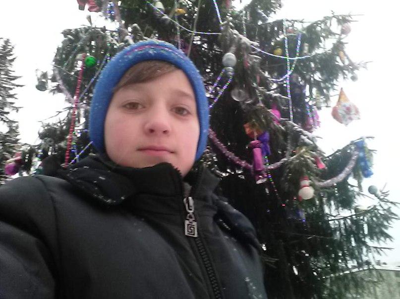 Иван Теплов | Нелидово