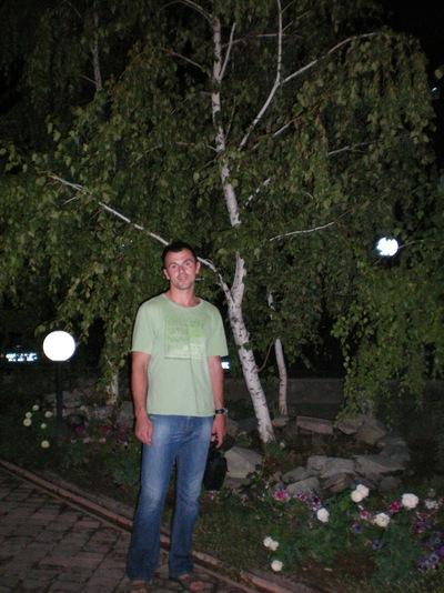 Юрий Коношенко, 5 сентября 1998, Подольск, id165104622