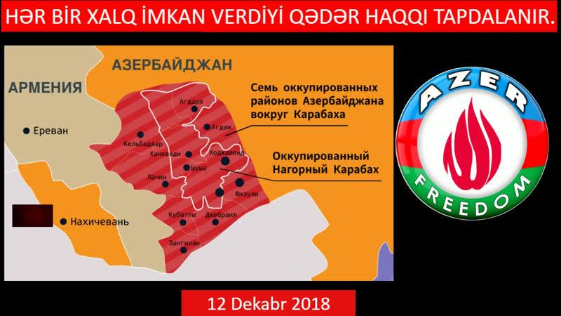 12 Dek 2018 Müxalifət daxilində NƏ BAŞ VERİR!