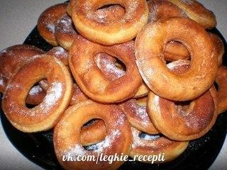 Рецепты печенья легкие и вкусные рецепты