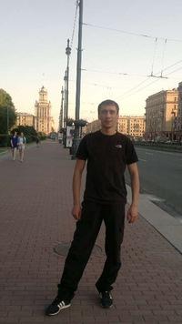 Александр Солдатский, 10 июля 1987, Санкт-Петербург, id85221175
