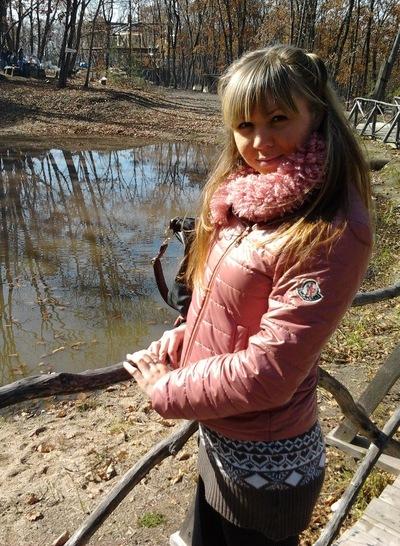 Евгения Попелкова, 28 февраля , Владивосток, id55396180