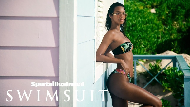 Lais Ribeiro Is a Total Babe in This New SI Swimsuit Video | INTIMATES | Sports Illustrated Swimsuit