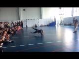 KALADO - BEAST ATTACK | DAHA ICE CREAM | SUMMER GROOVE DANCE CAMP