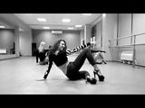 Choreo by Aleksandra Karpenko Consoul Trainin - Take Me to Infinity