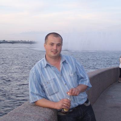 Николай Улитко, 24 апреля 1981, Москва, id194284070