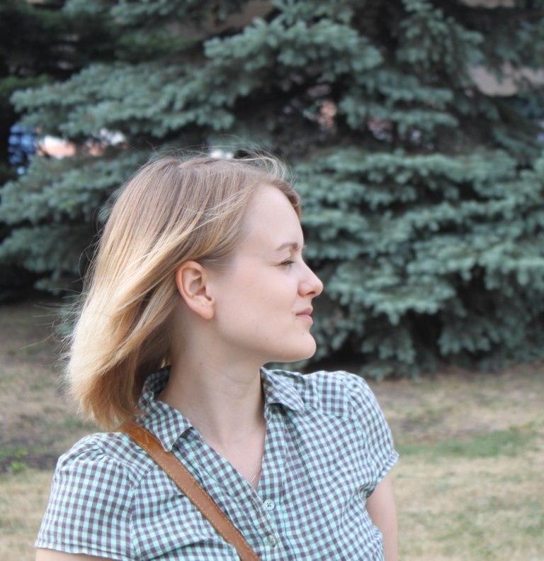 Anya Firsova, Novokuznetsk - photo №5