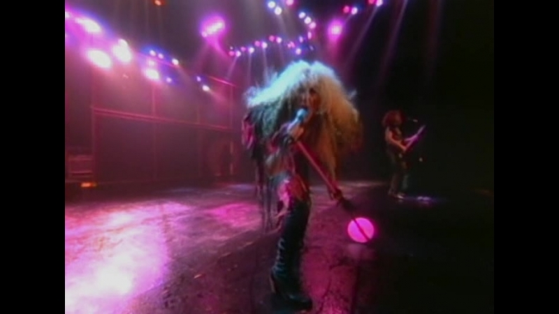Twisted Sister - Were Not Gonna Take It (1984)