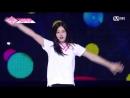 PRODUCE48 | Stone Music - Ли Сиан - Nekkoya (pick me) fancam