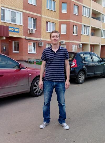 Андрей Сафонов, 9 марта 1983, Москва, id1674663