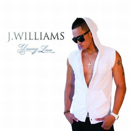 J.Williams альбом Young Love