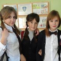 Настя Раймер, 12 сентября , Лениногорск, id146550355