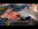 Captain Jack Eclipse SSD vs CIS DROID Fleet! - Star Wars Empire at War Yoden Mod