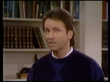 1990 Where Theres A Will Theres An A Videotape Commercial John Ritter