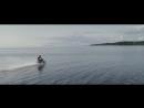 Катается по Финскому заливу