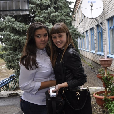 Екатерина Артемова, 7 мая , Волгоград, id104236551