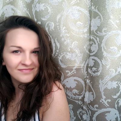 Полина Овчинникова
