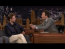 Jimmy Fallon Admits He Used to Ask for Robert Pattinson's Haircut