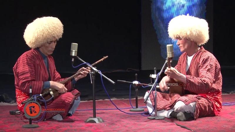 Daf Music Festival (Turkmin)