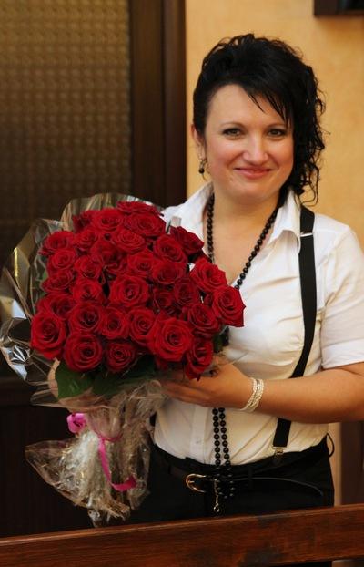 Анна Корчовная, 6 октября 1983, Киев, id16686534