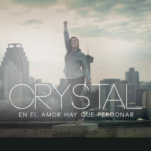 Crystal альбом En el Amor Hay Que Perdonar