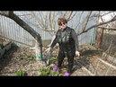 Удачная среда - спасаем деревья от вредителей (Бийское телевидение)