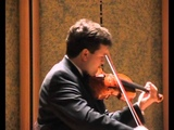 Edward Elgar Salut d'Amour, Op.12 (1888) Vladlen Chernomor, violin Nadezhda Mendelssohn, piano