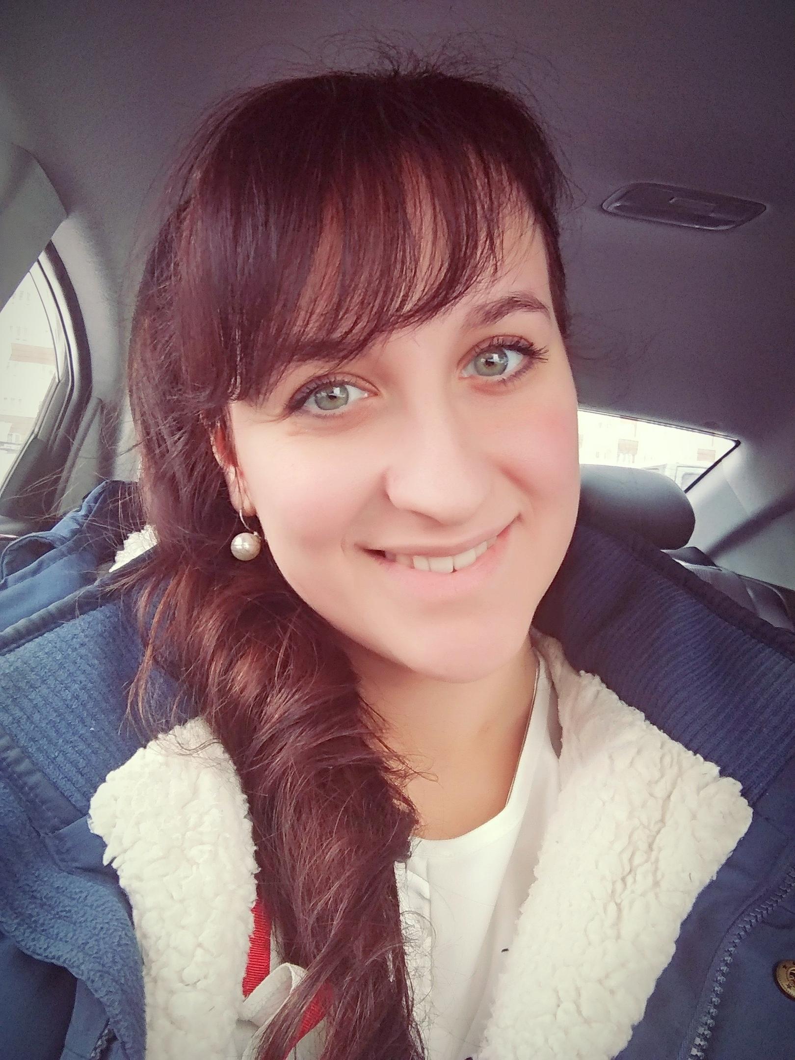 Рыжие с голубыми глазами девушки фото