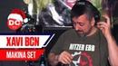 DC TV' Xavi BCN (Makina - Set)