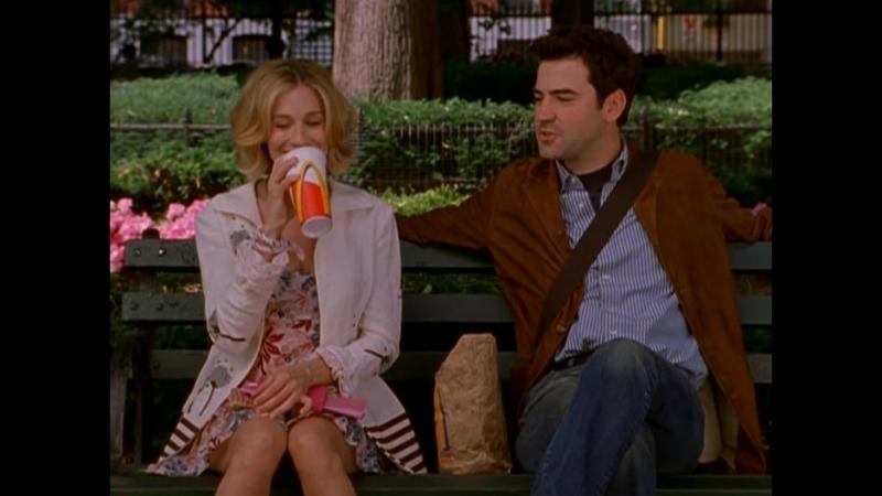 5 сезон 5 серия - не было задумано как свидание